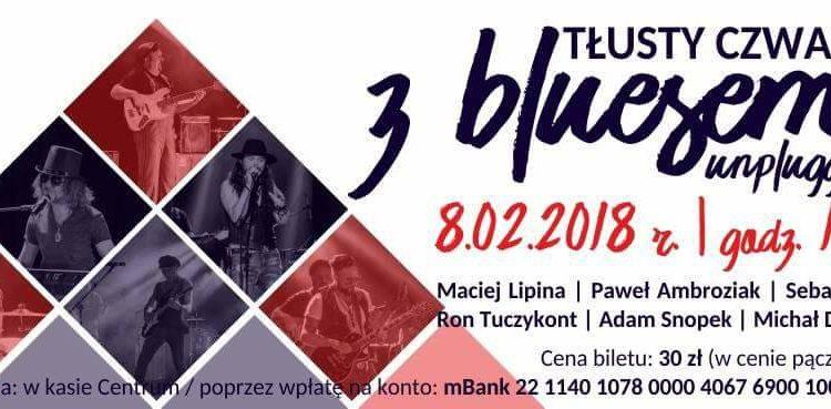 8 luty 2018 Nakło Śląskie, Centrum Kultury Śląskiej